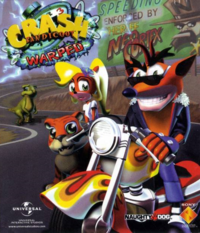 Crash Bandicoot (FULL PS1 Collection) (PSX)
