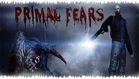 Primal Fears (2013) PC | Steam-Rip