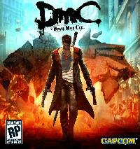 DmC Devil may Cry-RELOADED