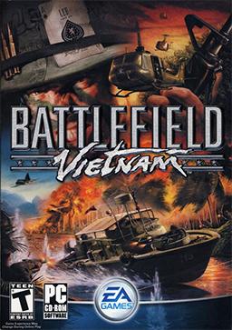 [PC] Battlefield Vietnam [RIP] [dopeman]