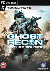 Ghost Recon Future Soldier BlackBox