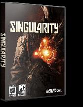 Singularity v1.1 [Lossless Repack]