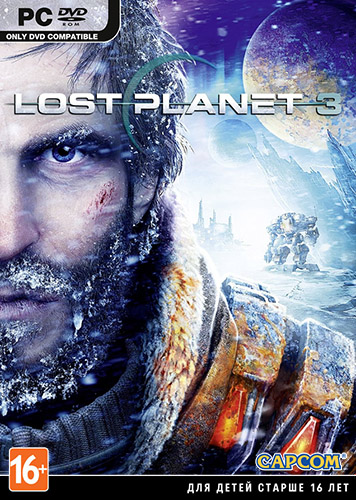 Lost Planet 3 [v1.0 + 3 DLC] (2013) PC