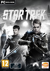 Star Trek 2013 PC full game