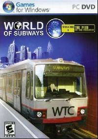 World Of Subways Vol 1 NY-RELOADED