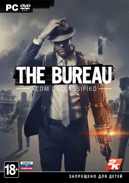 The Bureau XCOM Declassified - RELOADED
