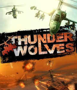 Thunder Wolves-RELOADED