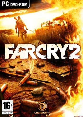 Far Cry 2 - Razor1911 iso windows