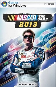 NASCAR The Game 2013 PC full game
