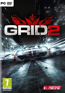 GRID 2-RELOADED
