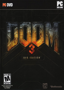 Doom 3 Ultimate