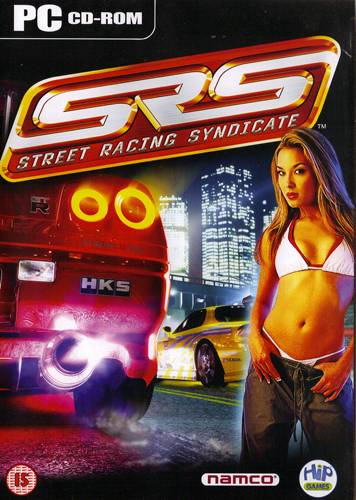 Street Racing Syndicate Highly Compressed Full PC