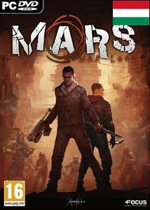 Mars War Logs PC full game