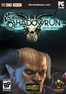 Shadowrun Returns (Update v1.0.2)