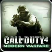 Call Of Duty 4: Modern Warfare [Full]
