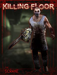 Killing Floor [v.1049] (2013) PC