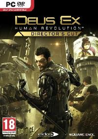 Deus Ex Human Revolution Directors Cut-RELOADED