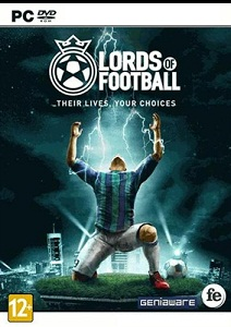 Lords of Football-RELOADED