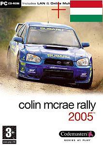 Colin McRae Rally 2005 - GOG