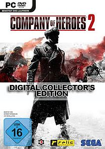 Company of Heroes 2[Pc Edition]-SKIDROW