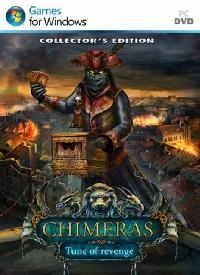 Chimeras - Tune of Revenge Collector's