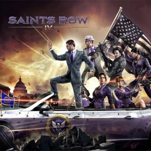 Saints Row IV Commander In Chief Edition –Multi5