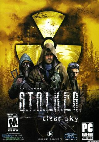 STALKER Trilogy [Lossless Repack] - R.G Catalyst