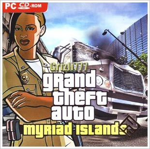 GTA Myriad Islands