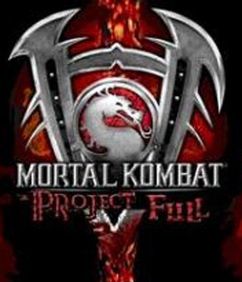 Mortal Kombat Project Full [2008/ENG/]