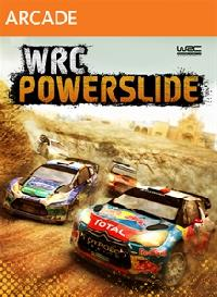 WRC Powerslide (ENG) CODEX