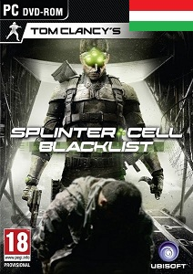 Tom Clancys Splinter Cell Conviction-SKIDROW