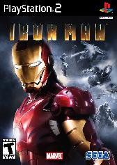 Iron Man PS2 ITA