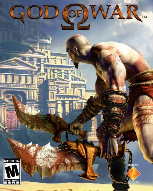 God of War - Collection by GhoSt