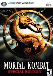 Mortal Kombat: Special Edition (2010) PC