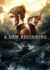 A New Beginning-SKIDROW