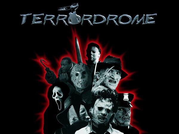 Terrordrome 2.8 pc