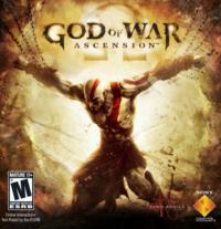 God of War Ascension PS3 DUPLEX