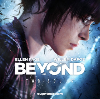 Beyond Two Souls (PS3) (PSN) (DEMO)