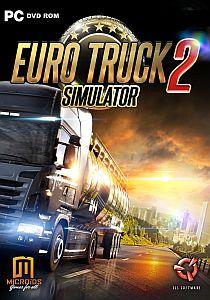Euro Truck Simulator 2 FULL-elguenTq