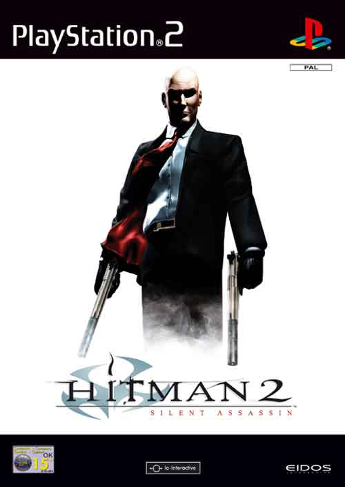 Hitman 2 - Silent Assassin PS2.iso