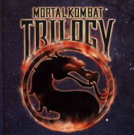 M.U.G.E.N Mortal Kombat Full Trilogy (2011) PC