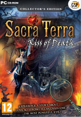 Sacra Terra 2 - Kiss of Death CE