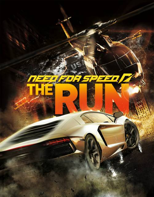 Need for Speed: Anthology (RUS \ ENG)