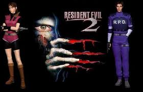 Resident Evil 2 PC LT original