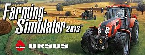 Farming Simulator 2013 - RELOADED
