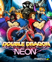 Double Dragon Neon-RELOADED