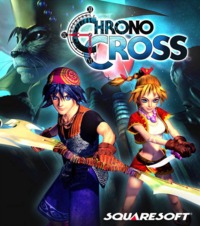 Chrono Cross (PSX) (PS1) (RPG)