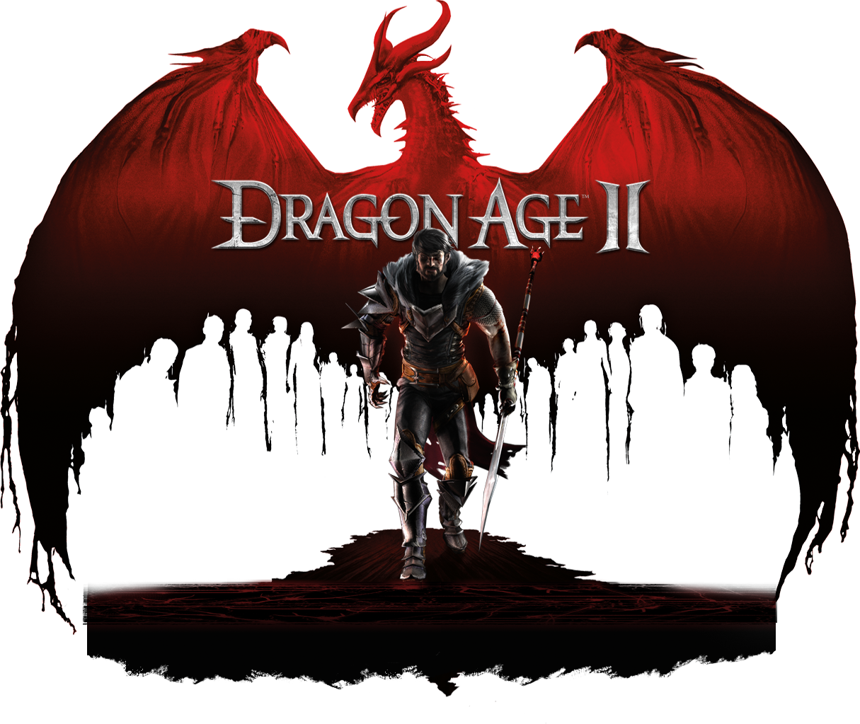Dragon Age 2-RELOADED