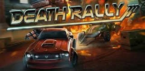Death Rally (2012) PC