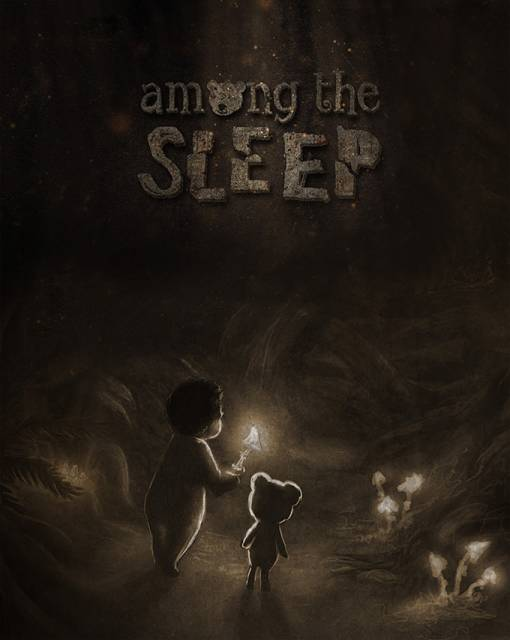 Among the Sleep (2014) PC